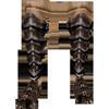 Иконка 'Ботинки кожи нетча'