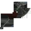 Иконка 'Северный серебряный топор'