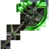 Иконка 'Стеклянный топор'