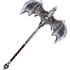 Иконка 'Крылья Королевы летучих мышей'