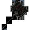 Иконка 'Даэдрическая секира'