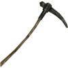 Иконка 'Кирка шахтера'