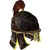 Иконка 'Эбонитовый шлем'