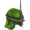 Иконка 'Стеклянный шлем'