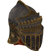 Иконка 'Шлем безумия'