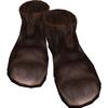 Иконка 'Грубые кожаные туфли'