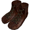 Иконка 'Стеганые туфли'