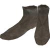 Иконка 'Коричневые легкие туфли'