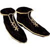 Иконка 'Шитые золотом туфли'