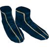 Иконка 'Синие замшевые туфли'