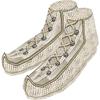 Иконка 'Туфли императора'