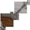 Иконка 'Ржавый железный кинжал'