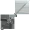 Иконка 'Прочная серебряная клеймора'