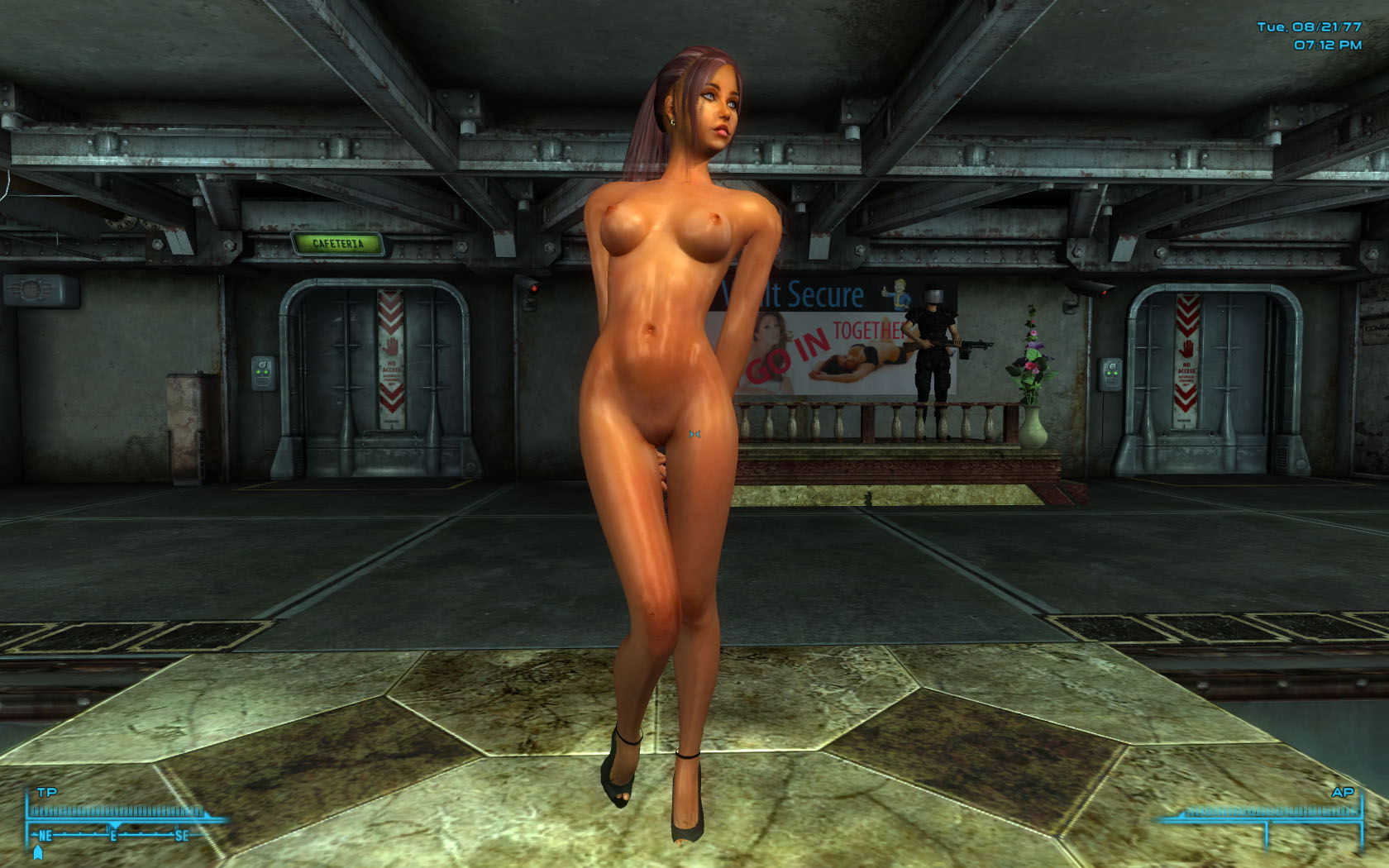 Fallout 3 porn nova xnxx sexual gallery