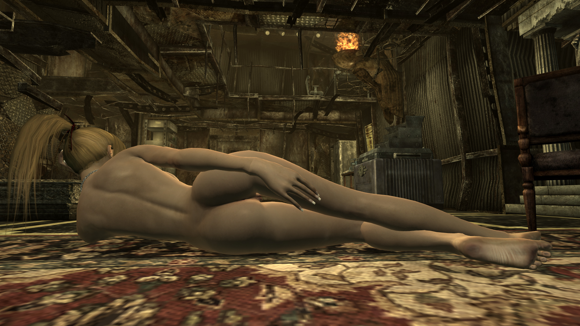 Morrowind romance nude patch instruction hentai images