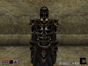 Сексуальная стандартная броня morrowind
